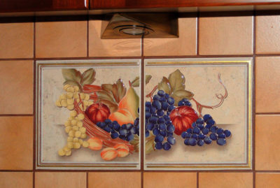 A1 - Ceramic and Glass Tiles