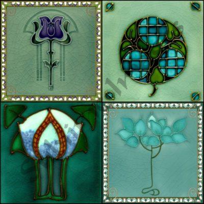 A3 - Coasters