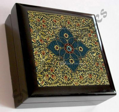 kb002 keepsake, trinket, jewelry box